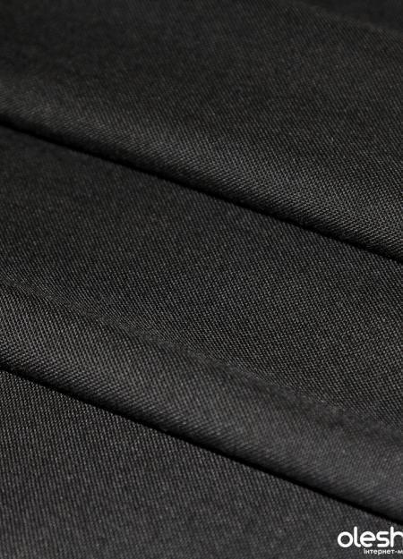 чорне полотно для вишивання, фото1