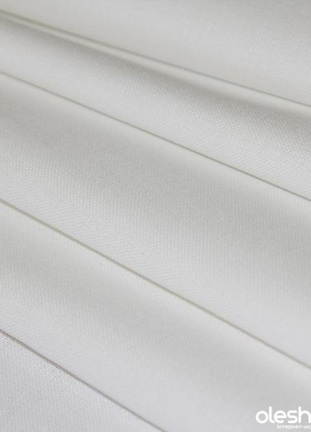 Тканина для вишивки Murano (біла)