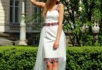 """жіноча вишита сукня """"Червона рута"""", фото3"""