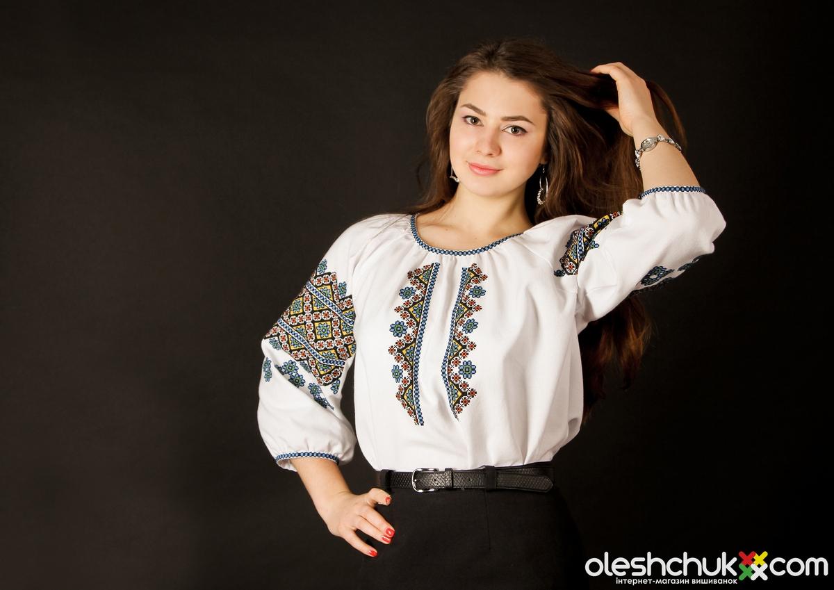 Купить Вышитую Блузку В Нижнем Новгороде